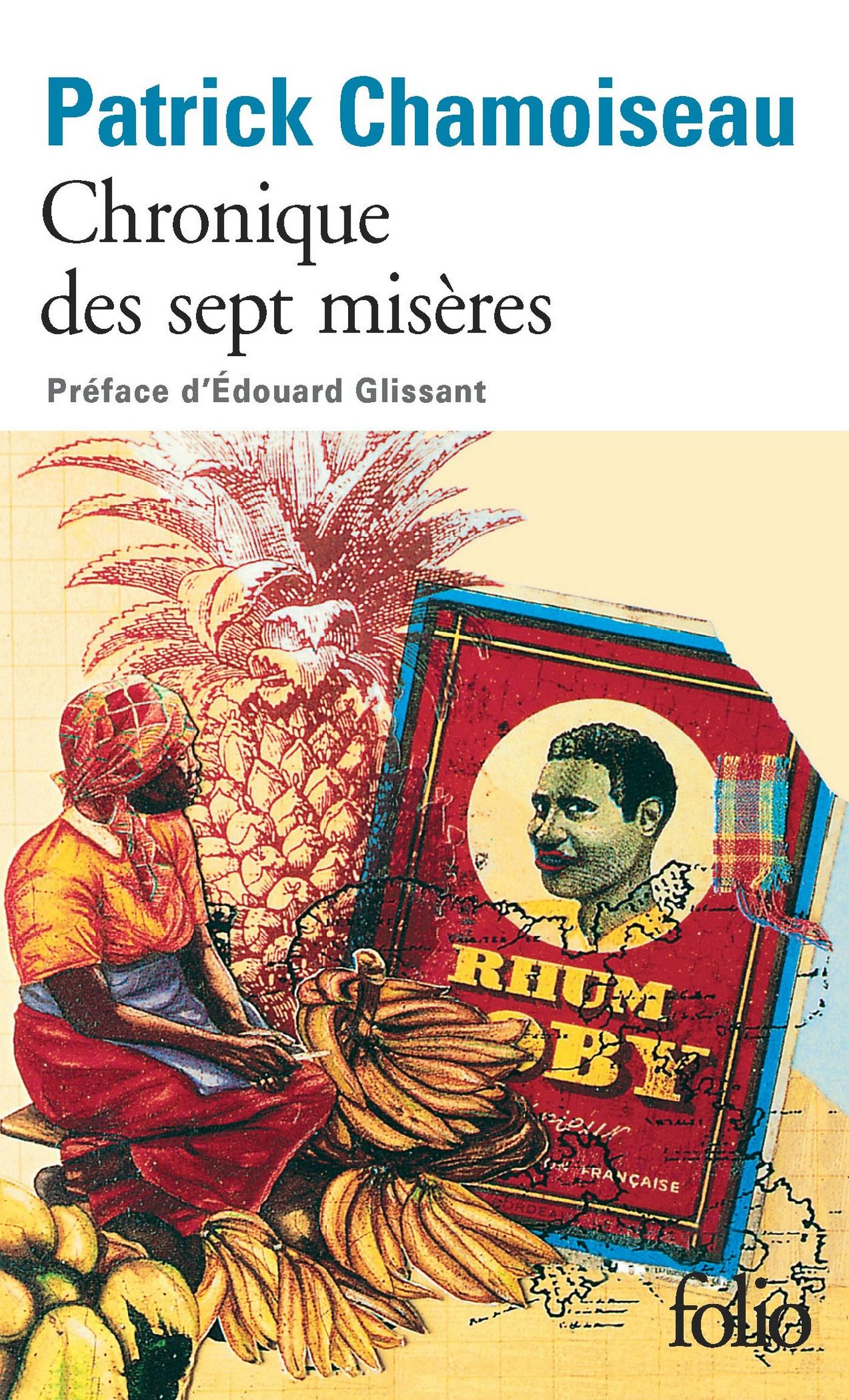 Chronique des sept misères / Paroles de djobeurs
