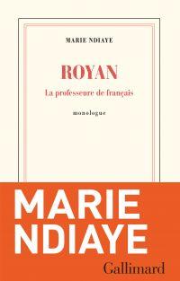 Royan | Ndiaye, Marie (1967-....). Auteur