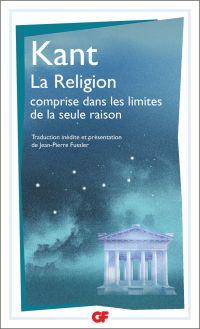 La Religion comprise dans l...
