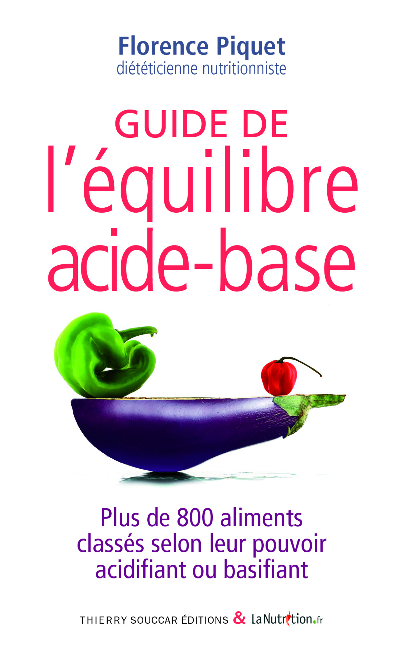 Guide de l'équilibre acide-base