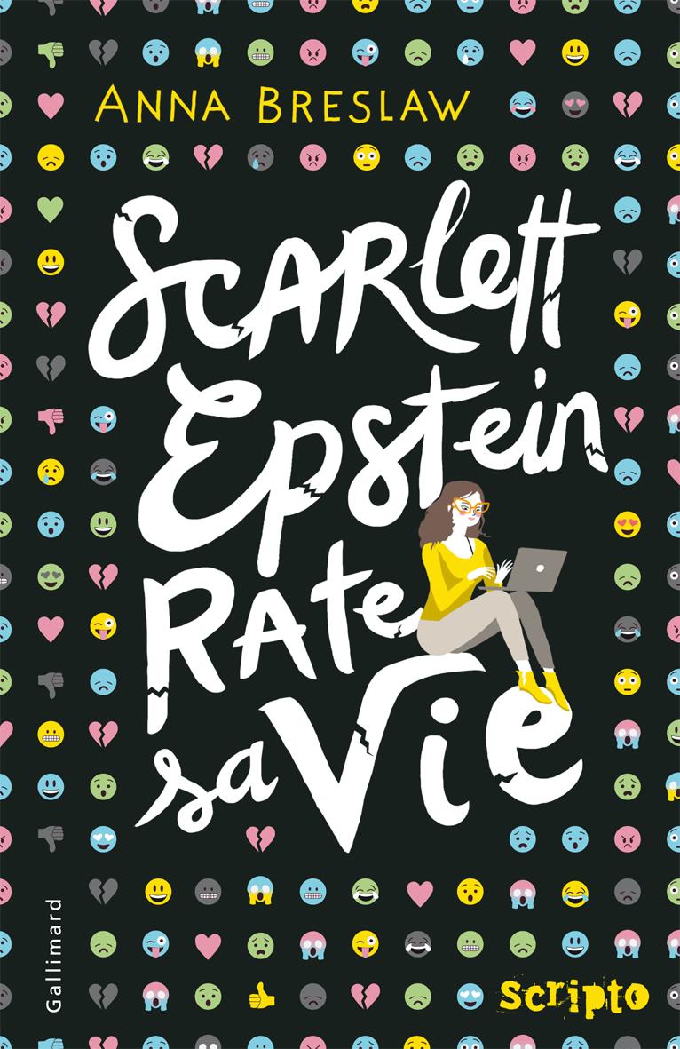 Scarlett Epstein rate sa vie |