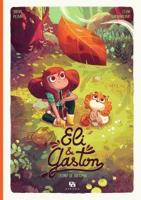 Image de couverture (Eli & Gaston)