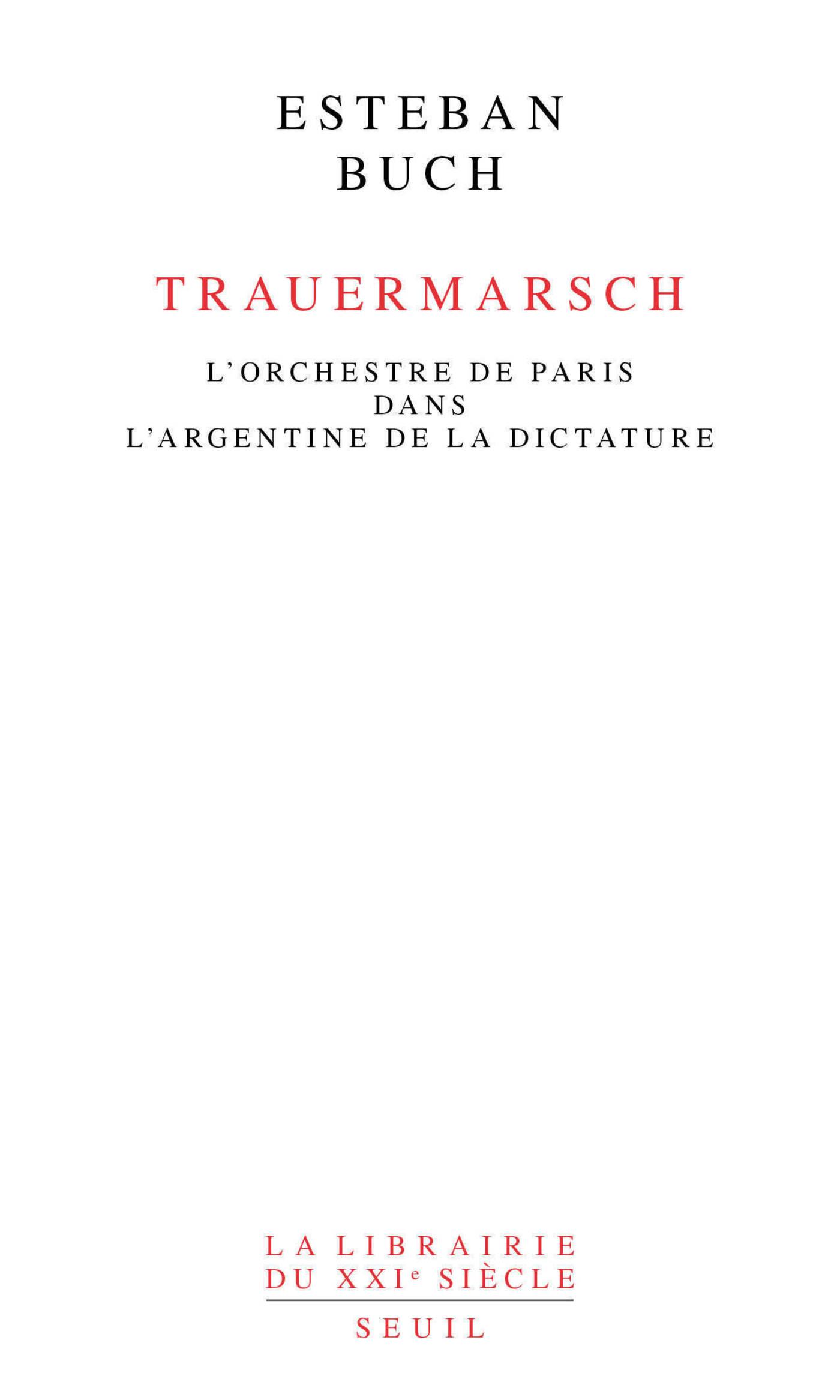 Trauermarsch. L'Orchestre d...