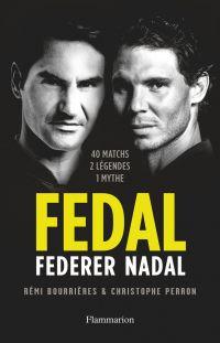Fedal: Federer - Nadal