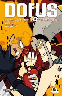 Dofus Manga Double - Tome 3