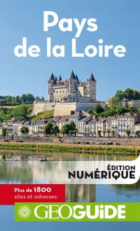 GEOguide Pays de la Loire | Collectif, . Auteur