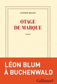 Otage de marque | Billot, Antoine. Auteur