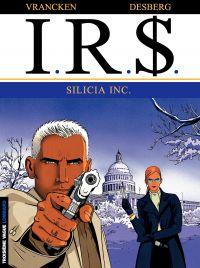 IRS. Volume 5, Silicia Inc.