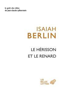 Le Hérisson et le Renard