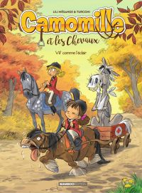 Camomille - Tome 6