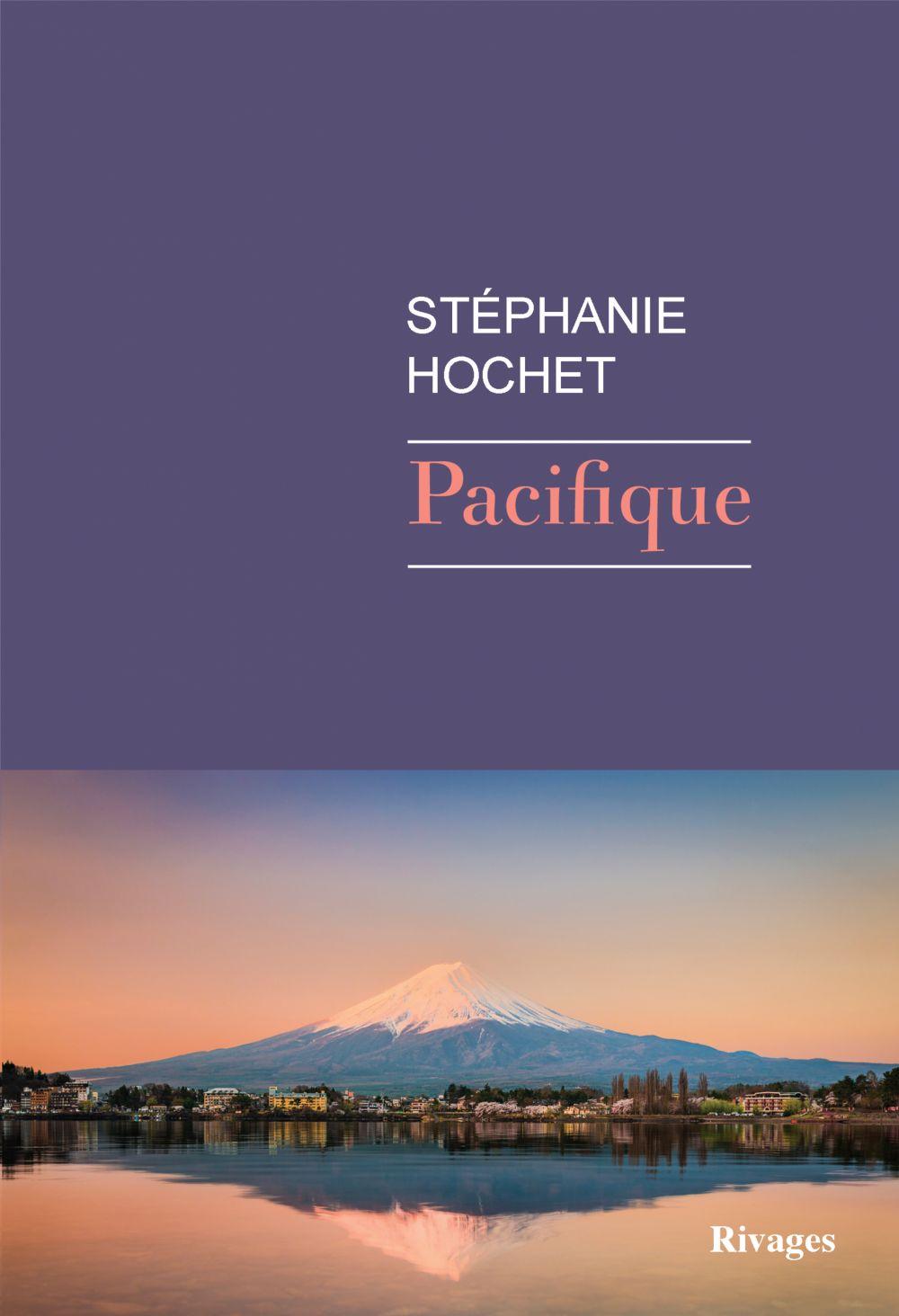 Pacifique | Hochet, Stephanie. Auteur