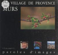 Un village de Provence : Murs