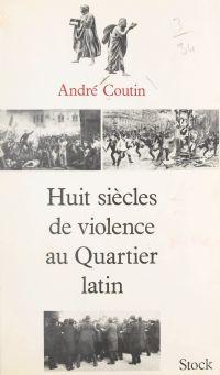 Huit siècles de violence au...