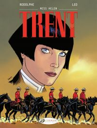 Trent - Volume 7 - Miss