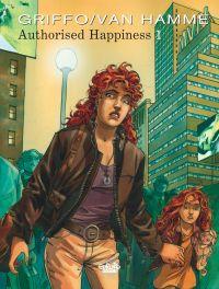 Authorised Happiness Author...