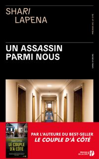 Cover image (Un assassin parmi nous)