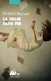 La Valse sans fin | Inaba, Mayumi (1950-2014). Auteur