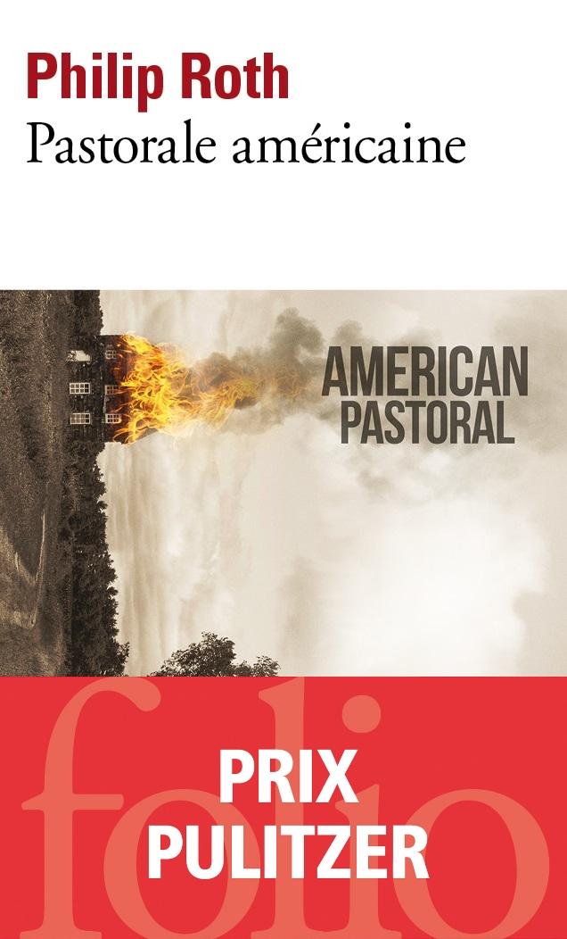 Pastorale américaine | Kamoun, Josée