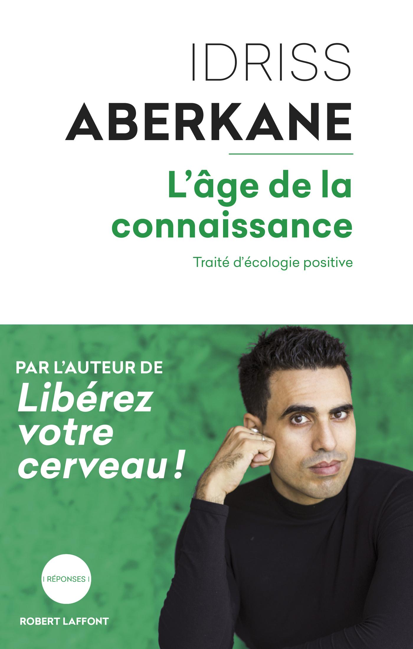 L'Âge de la connaissance | ABERKANE, Idriss