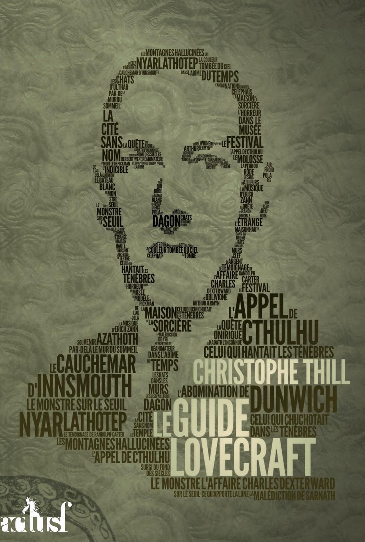 Le Guide Lovecraft