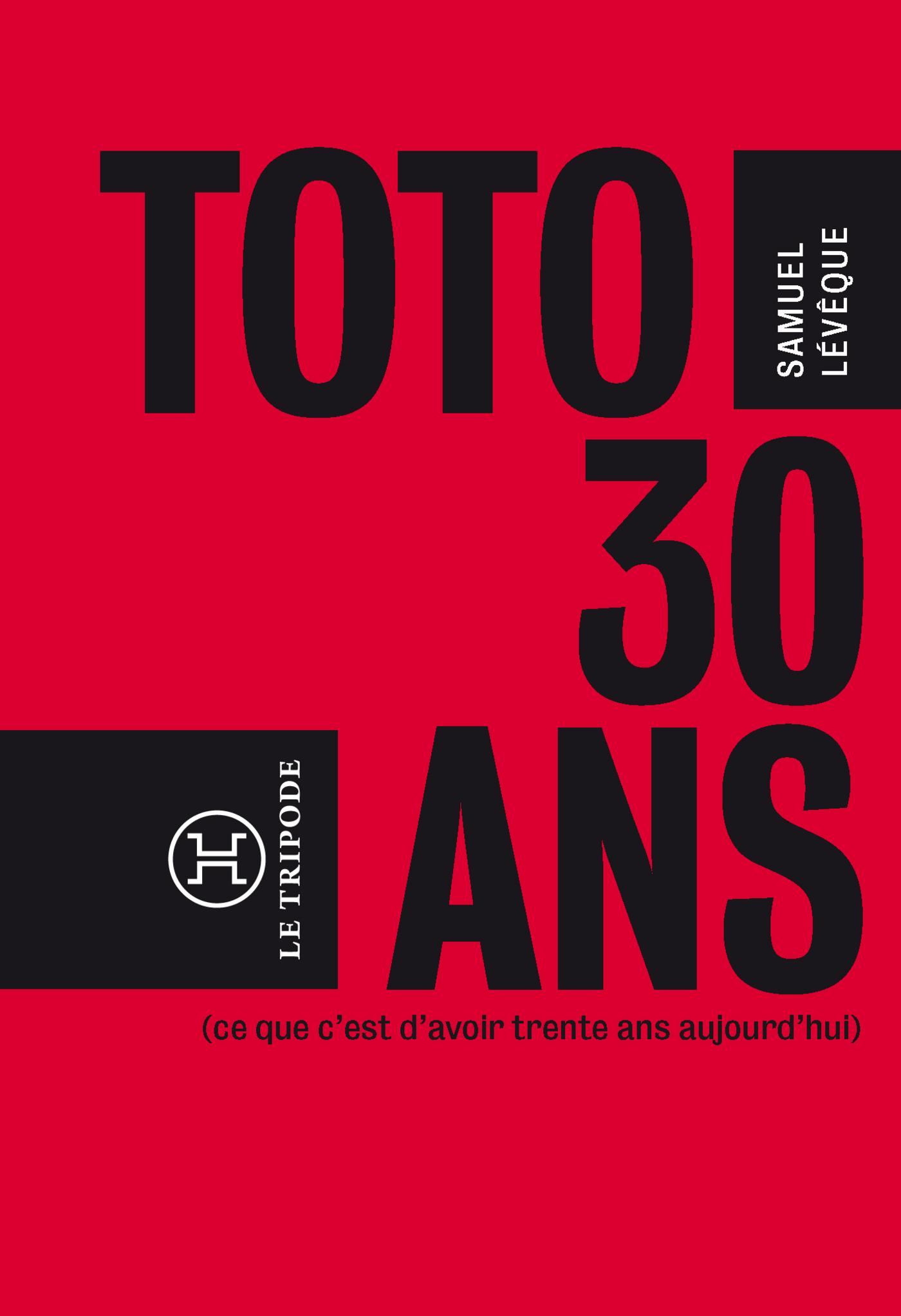 Toto, 30 ans...(ce que c'es...
