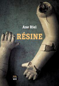 Résine | Riel, Ane. Auteur