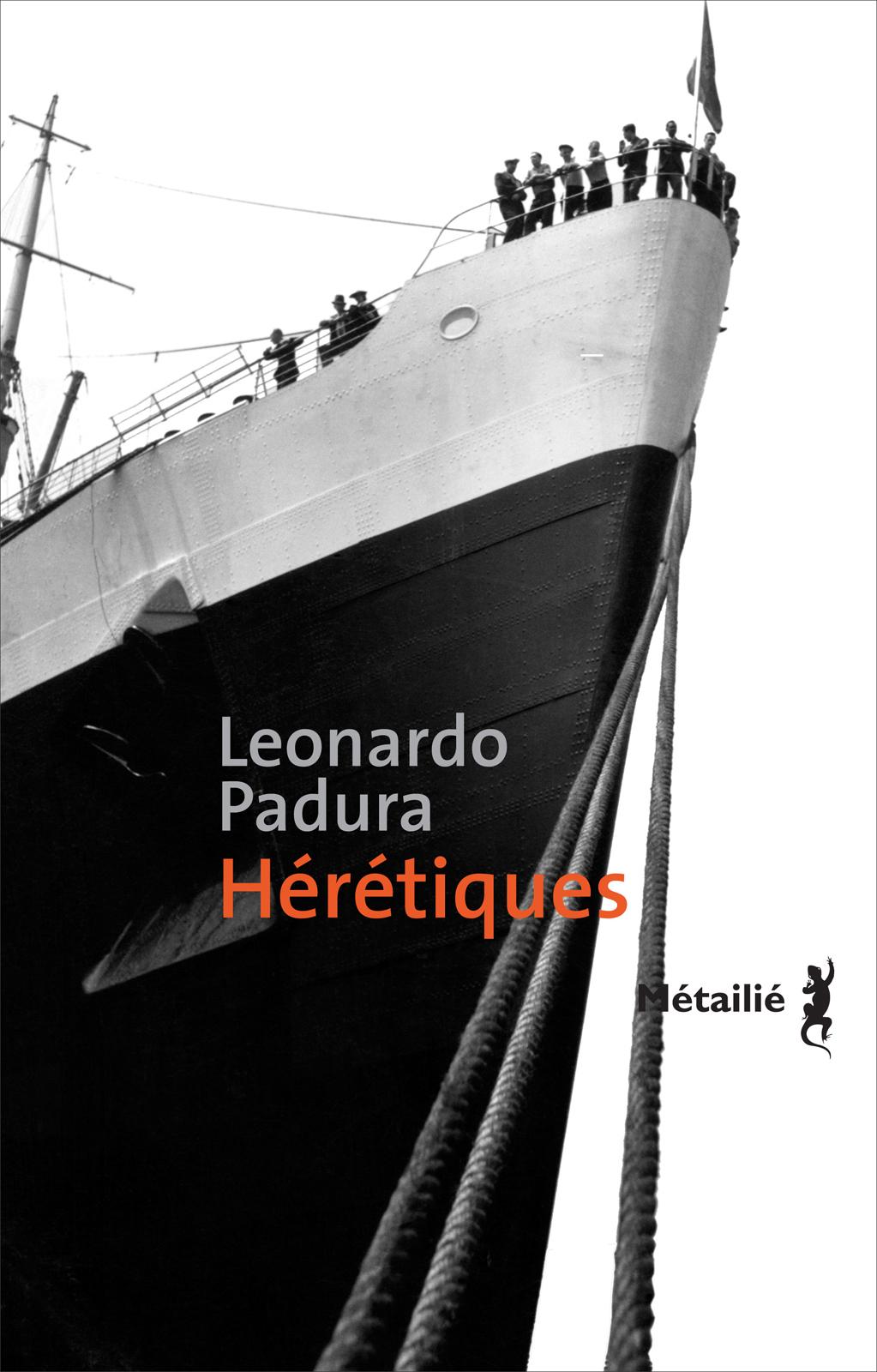 Hérétiques | Padura Fuentes, Leonardo