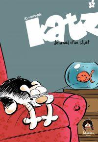 Katz - Journal d'un chat - ...