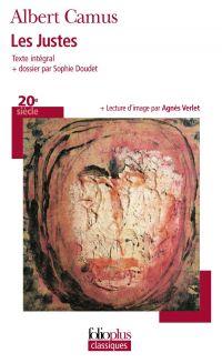 Les Justes. Pièce en cinq actes | Camus, Albert. Auteur
