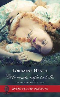 Les vauriens de Havisham (Tome 2) - Et le comte rafle la belle