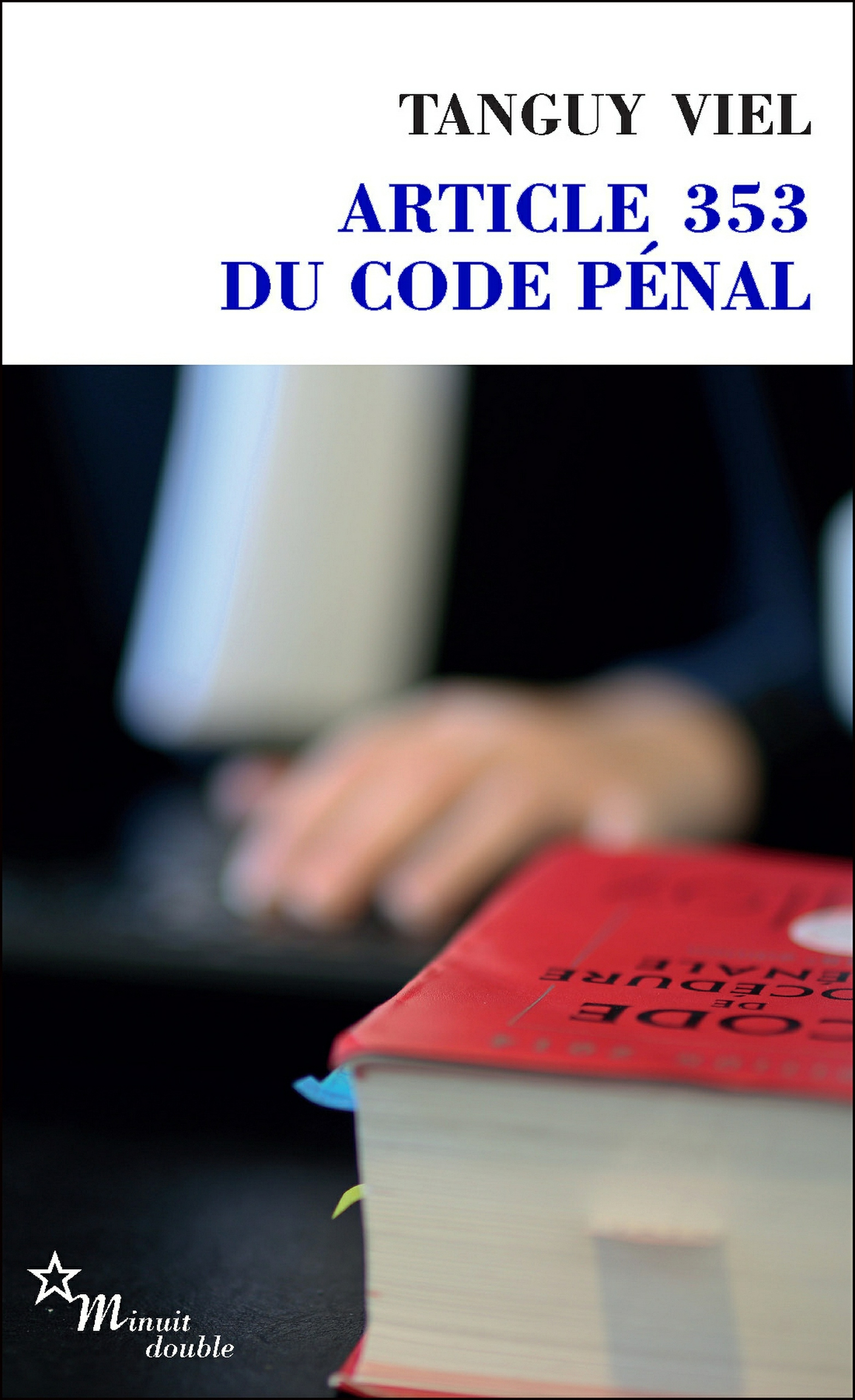 Article 353 du code pénal |