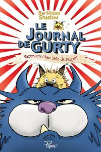 Le journal de Gurty (Tome 5...