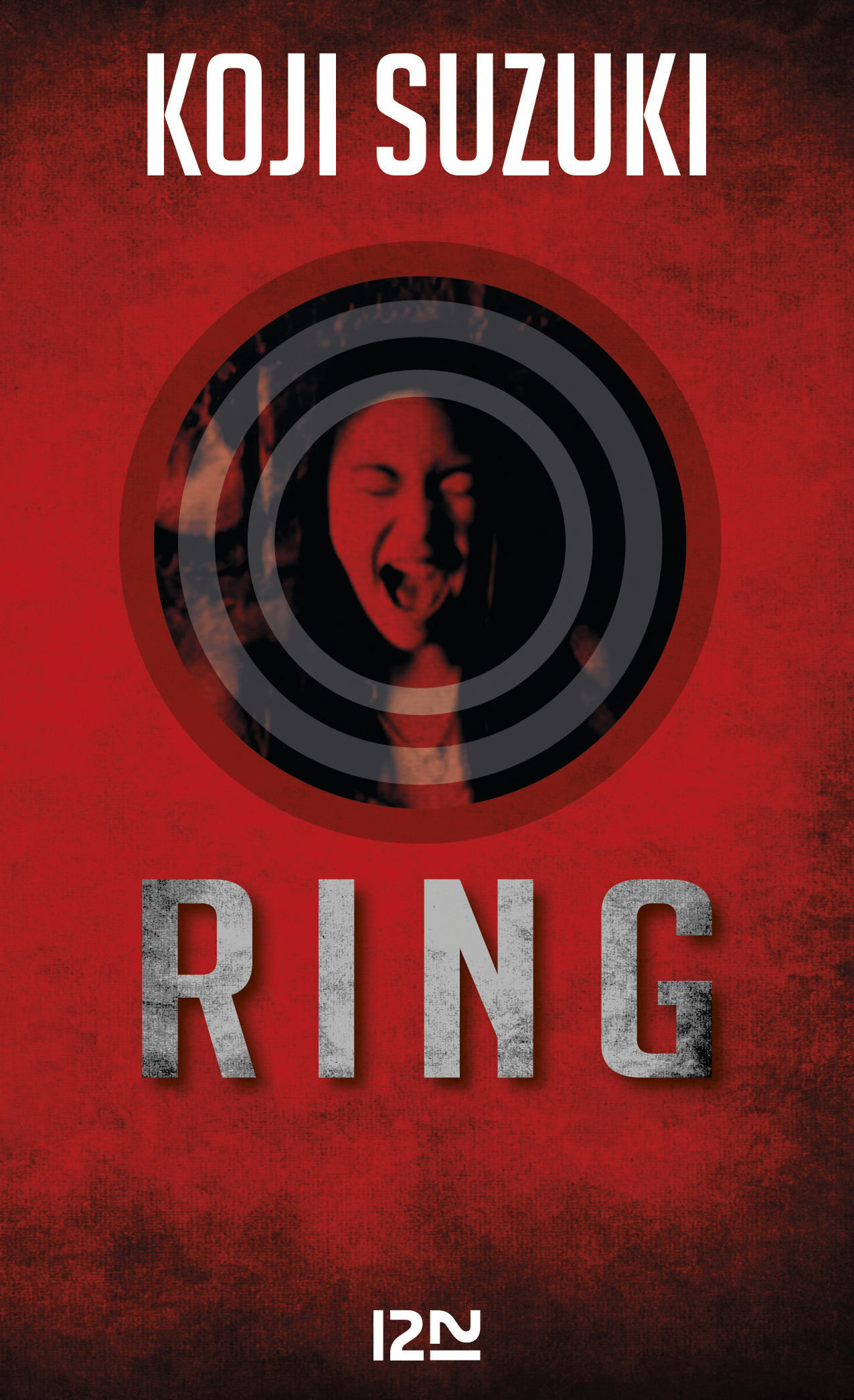 Ring - tome 1