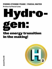Hydrogen: the energy transition in the making!