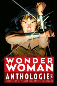 Wonder Woman Anthologie - L...
