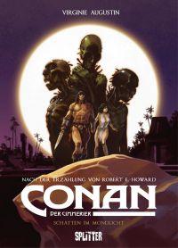 Conan der Cimmerier: Schatt...