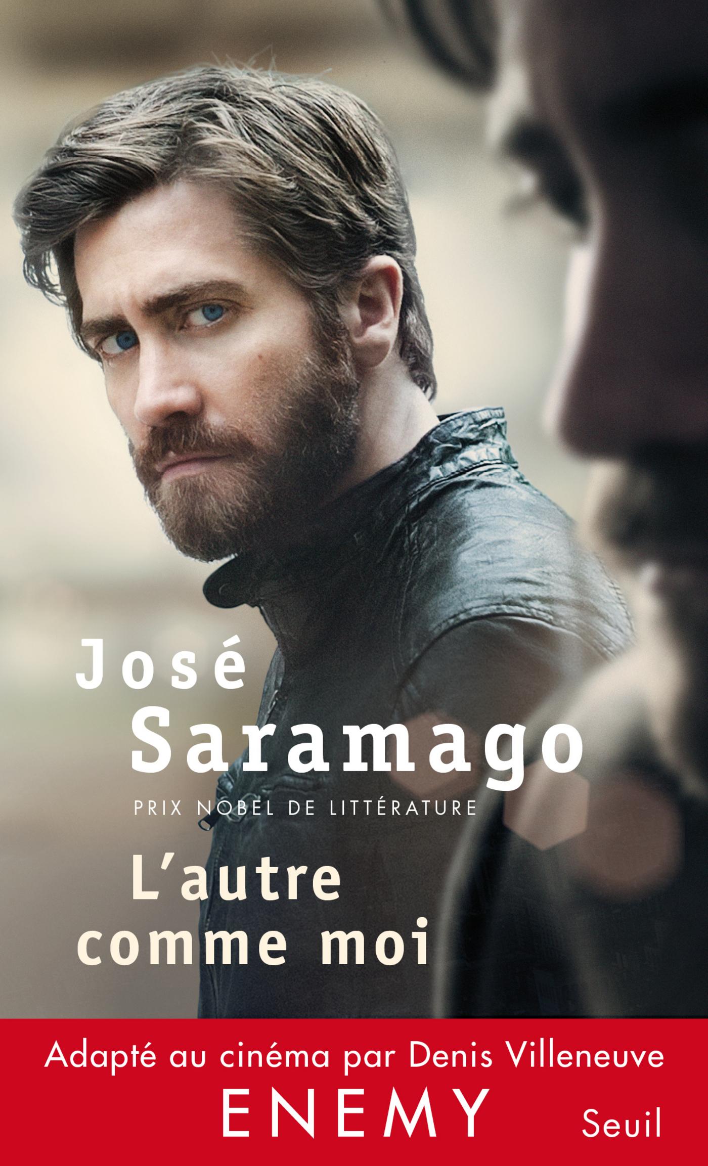 L'Autre comme moi | Saramago, José