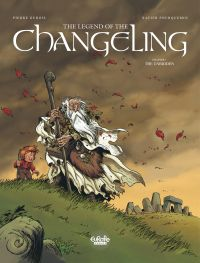 The Legend of the Changelin...