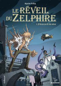 Le Réveil du Zelphire (Tome...
