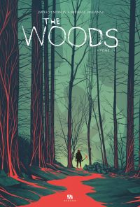 The Woods - Tome 1 | Tynion, James. Auteur