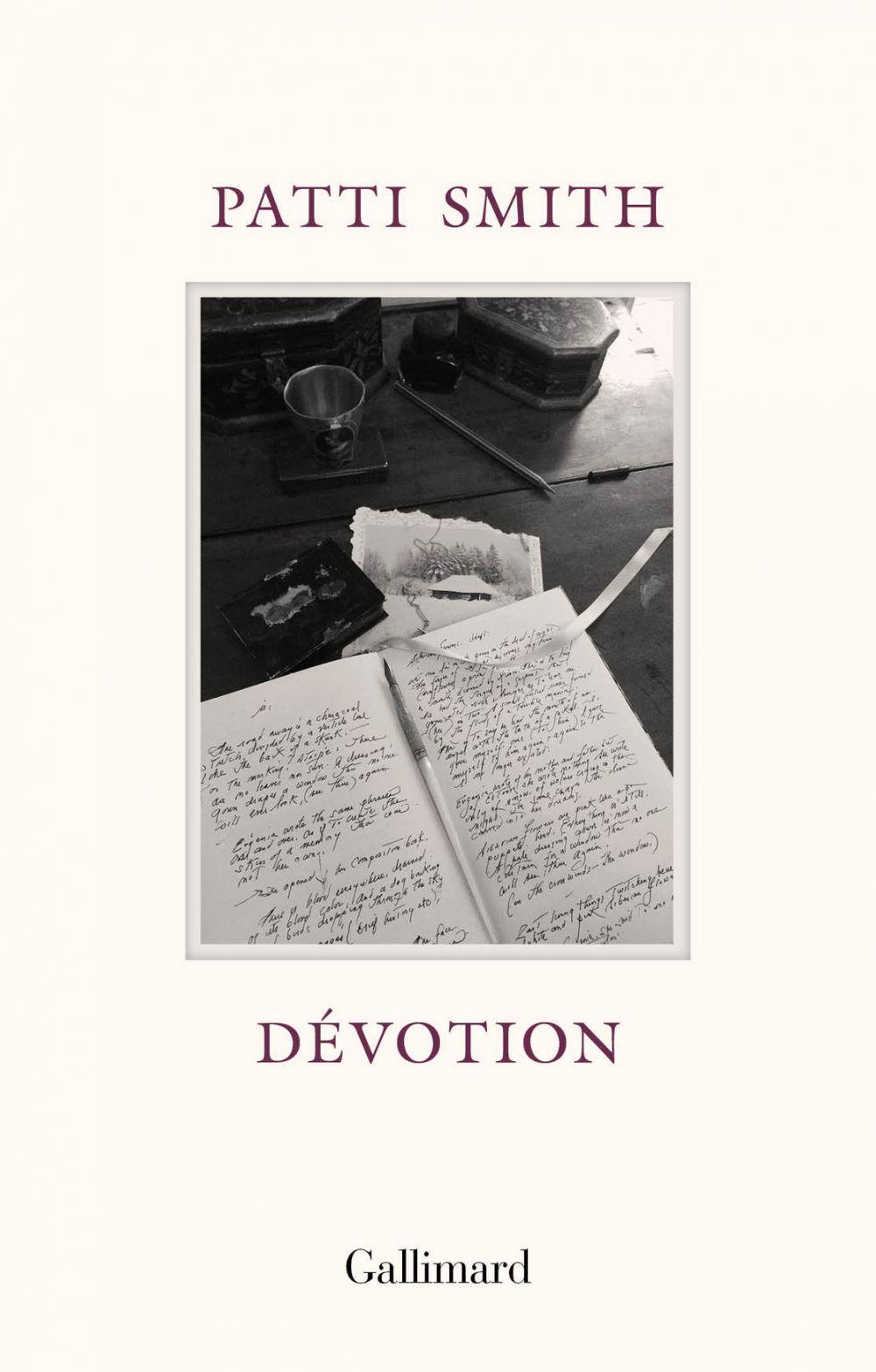 Dévotion | Smith, Patti