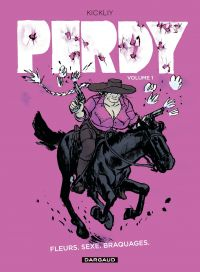 Perdy - tome 1 - Perdy - to...