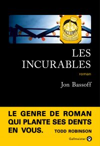 Cover image (Les Incurables)