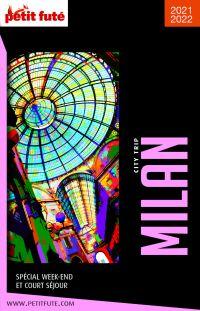 MILAN CITY TRIP 2021/2022 C...