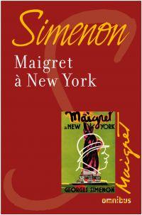 Maigret à New York | SIMENON, Georges