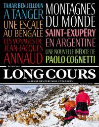 Long Cours n°13 - Montagnes...