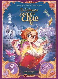 Le Grimoire d'Elfie - Tome ...