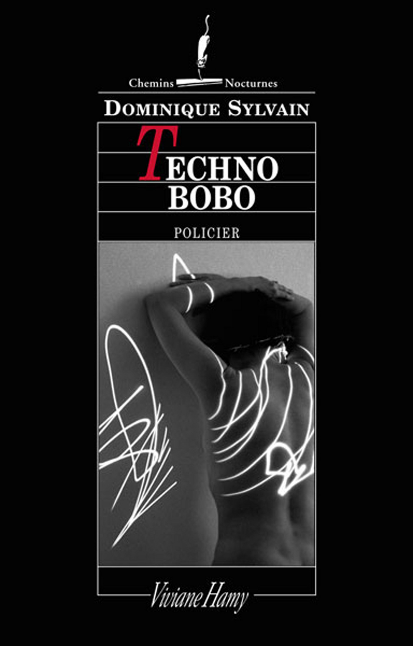 Techno bobo | Sylvain, Dominique