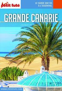 GRANDE CANARIE 2020/2021 Ca...