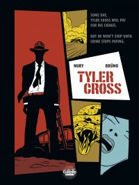 Tyler Cross - Volume 1 - Bl...